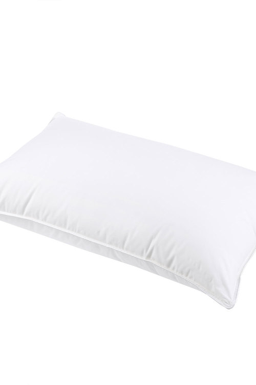 Dreamaker Down Alternative Microfibre  Pillow - 48 X 73 Cm