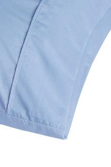 Dreamaker 250Tc Plain Dyed King Pillowcase - 292816