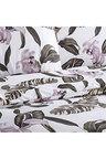 Dreamaker Printed Quilt Cover Set Banana Tree