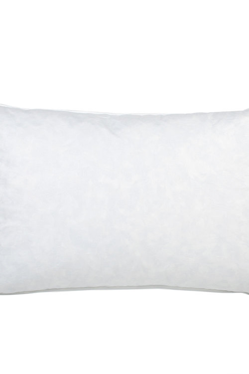 Dreamaker Duck Feather And Down Pillow - 48 X 73 Cm