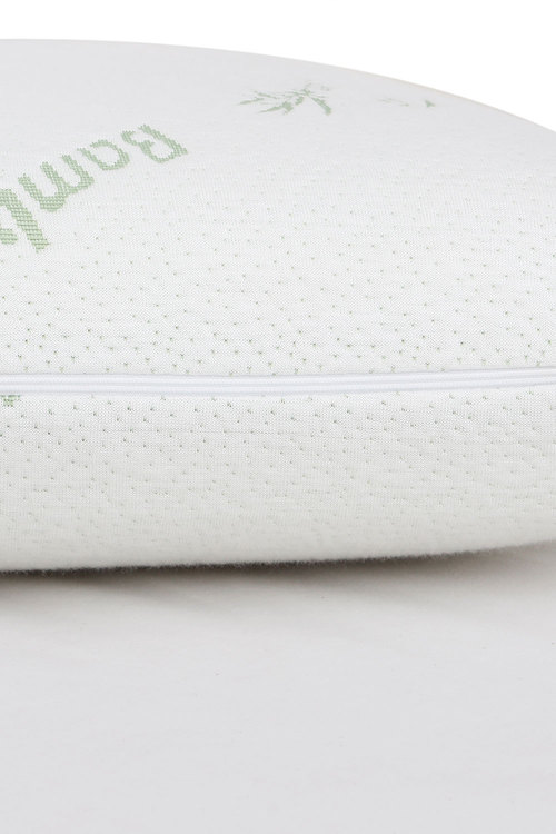 Dreamaker Eucalyptus Infused Memory Foam Pillow - 65X40Cm