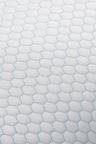 Dreamaker Cool Breathe Memory Fibre Mesh Gusset Pillow - 66 X 42 Cm