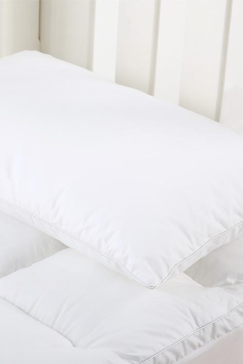 Dreamaker Baby Down Alternative Microfibre Cot Size Pillow