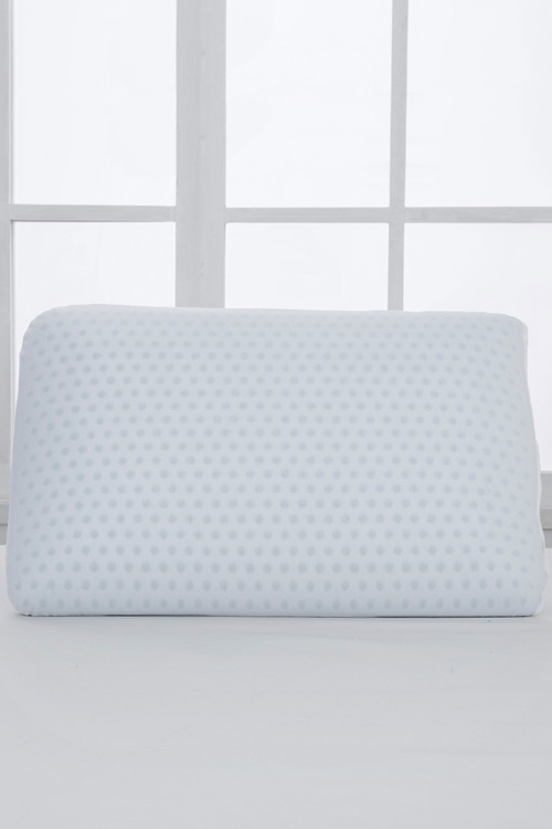 Dreamaker Gel Infused Talalay Latex Pillow High Profile -  60X40Cm