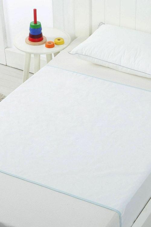 Dreamaker Waterproof Sheet Mattress Protector