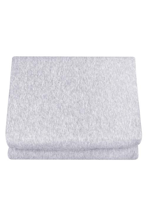 Dreamaker Cotton Jersey Quilt Cover Set