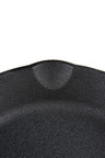Gourmet Kitchen Cast Iron Pan with Vegetable Oil Coating