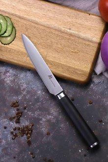 Gourmet Kitchen Chef Series Damascus Steel Japanese Paring Knife - 293216