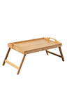 Gourmet Kitchen Bamboo Bed Tray