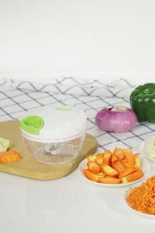 Gourmet Kitchen Hand Held Mini Slicer - 293241