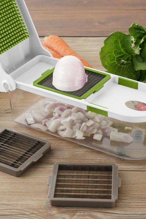 Gourmet Kitchen Multi Slicer