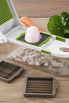 Gourmet Kitchen Multi Slicer - 293246