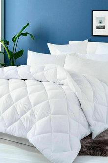 Sleepcare 500GSM Winterweight Microfibre Quilt - 293273