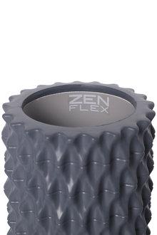 Zen Flex Fitness EVA Foam Back Massage Yoga Roller - 293366