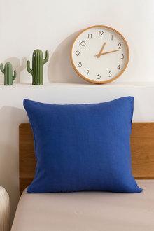 Natural Home Linen Euro Pillowcase - 293425
