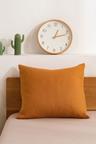 Natural Home Linen Euro Pillowcase