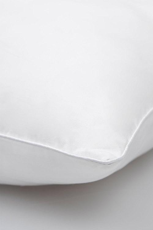 Wooltara Australian Wool Rich Pillow Low Profile