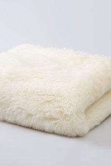 Wooltara My First Woolly Australian Washable Wool Underblanket - 293458