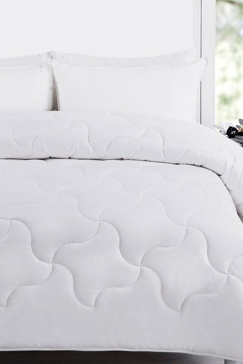 Wooltara Imperial Luxury 450GSM Washable Winter Australia Alpaca Blend