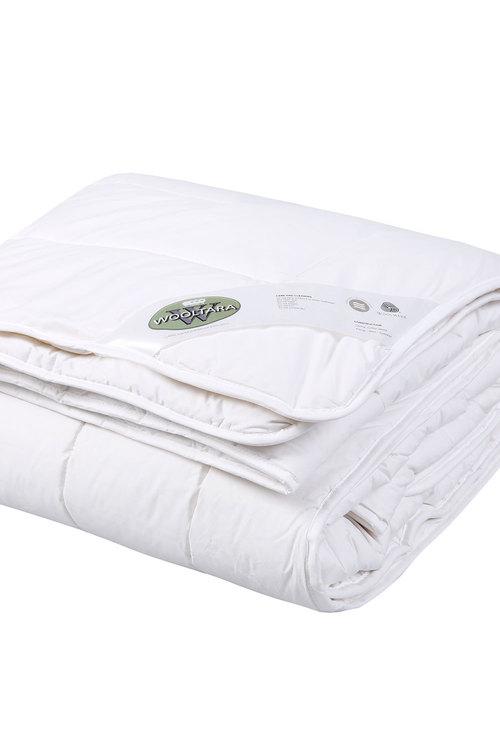 Wooltara Luxury Comfort 200GSM Washable Summer Australia Wool Quilt