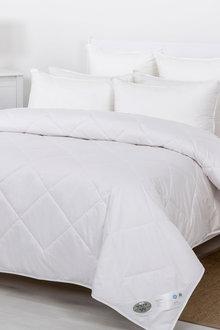 Wooltara Luxury Comfort 200GSM Washable Summer Australia Wool Quilt - 293468