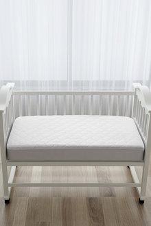 Natural Home Cotton Mattress Protector - 293472