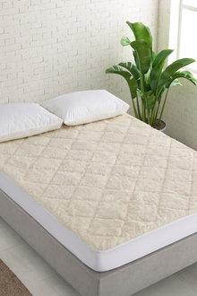 Natural Home All Season Wool Reversible Underlay - 293475