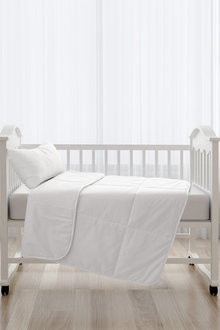 Natural Home Summer Wool Quilt 250gsm - 293485