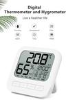 TODO Digital Thermometer Alarm Clock