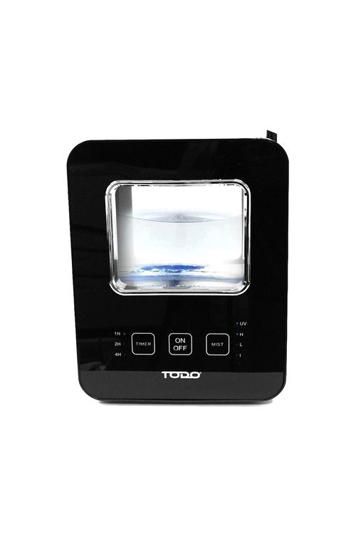 TODO 2.5L Ultrasonic Air Humidifier
