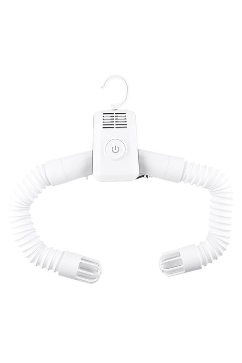 TODO Portable Electric Clothes Hanger/ Shoe Dryer Rack
