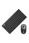 Wireless Keyboard Optical Mouse Combo