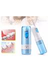 TODO Rechargeable Water Dental Jet Pick Flosser 90 Psi