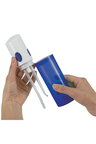 TODO Rechargeable Water Dental Jet Water Pick Flosser 80 Psi