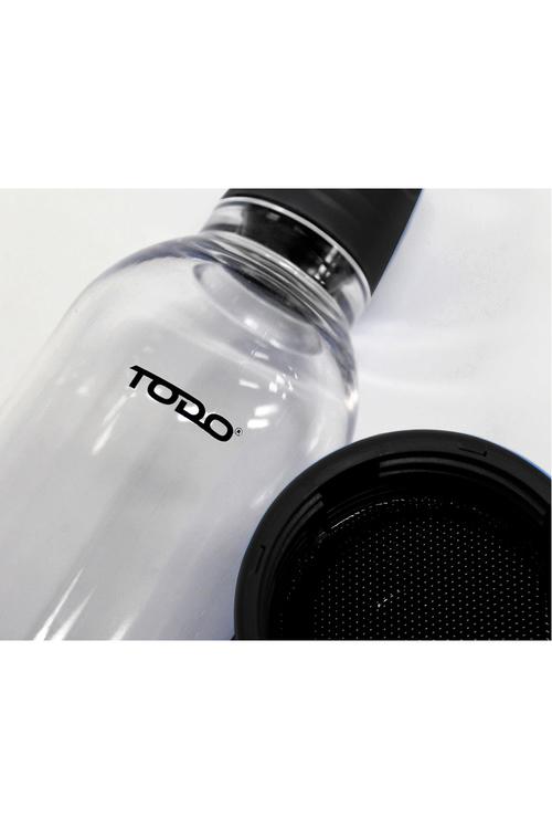 TODO 400Ml Bluetooth Water Bottle Speaker