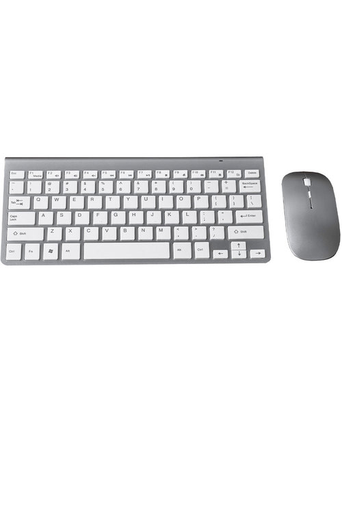 Wireless Keyboard And Optical Mouse Combo