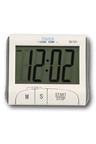 Digital LCD Magnetic Clock Timer