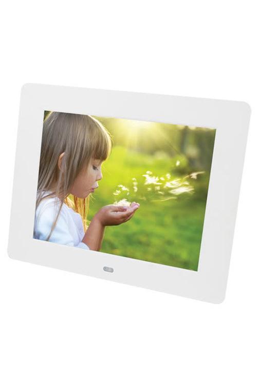 "7"" Digital Photo Frame Multimedia Player"