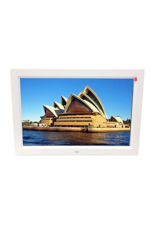 "12"" Digital Photo Frame Multimedia Player"