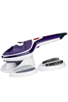 TODO Portable Clothes Steamer Brush - 293860