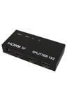 1 To 2 HDMI Splitter Digital Amplifier