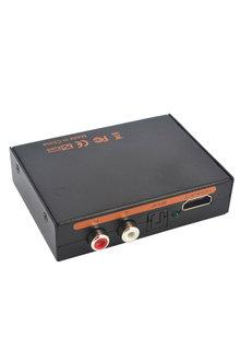 HDMI To HDMI Optical Extractor Converter - 293870