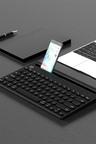 Bluetooth Wireless Keyboard Holder