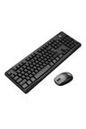 2.4GHz Wireless Keyboard Optical Mouse Combo