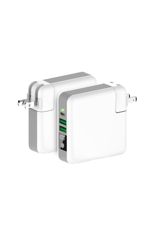 TODO Wireless Power Bank Universal