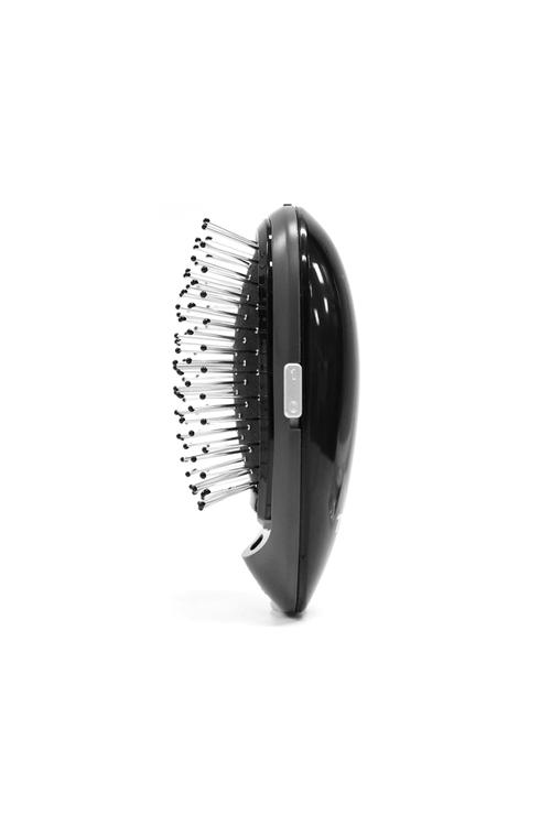 TODO Ionic Styling Hair Brush Straightener