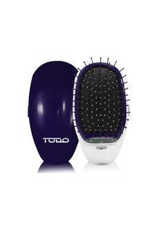 TODO Ionic Styling Hair Brush Straightener - 293894