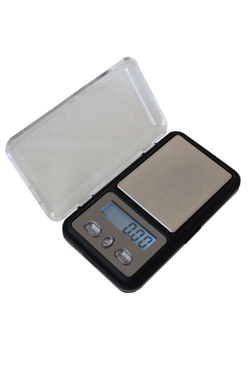 Mini Digital LED Display Electronic Pocket Scale