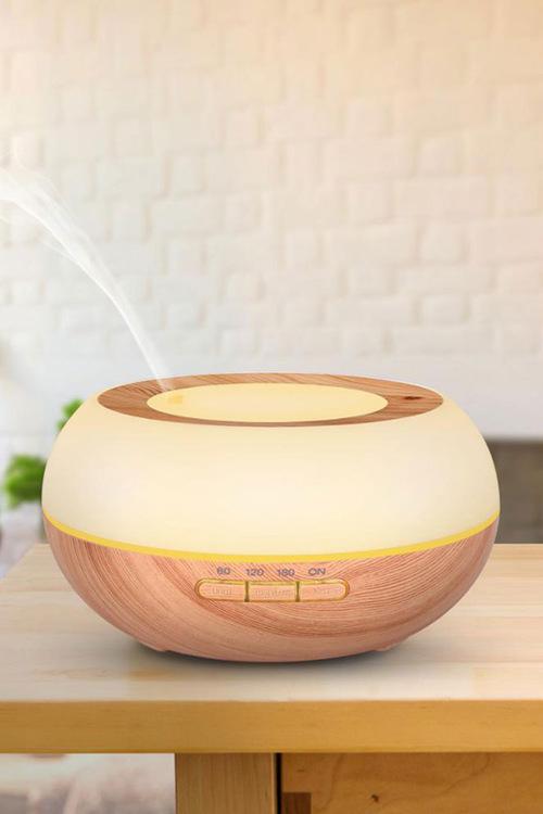 TODO 300ml Humidifier Aromatherapy Diffuser