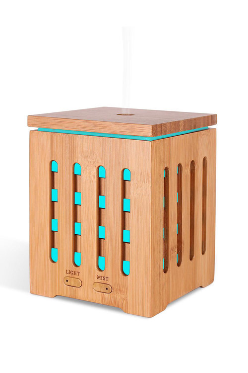 TODO 200ml Humidifier Aromatherapy Diffuser